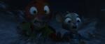 Judy And Nick Screaming