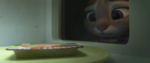 Judy Cooking