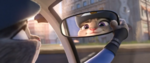 Judy Mirror