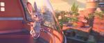 Judy look