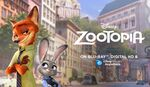 Buy Zootopia