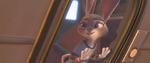 Judy watching her family