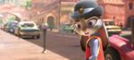 Judy Puzzled