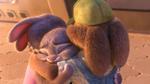 Hopps hugs 2