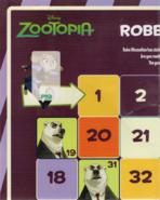Robber Hunt1