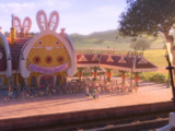 Bunnyburrow