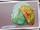 Jeweled acorn