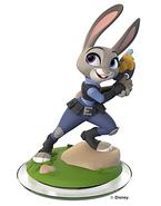 Judy Infinity Figure