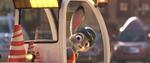 Judy Hearing Paking Meter