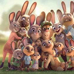 Hopps family