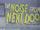 The Noise from Next Door