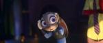 Judy Surprised