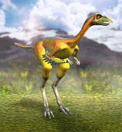 Caudipteryx.png