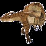 Acrocanthosaurus (Bill)