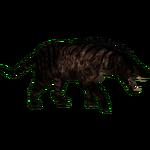 Andrewsarchus (Ultamateterex2 & Rex)