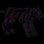 Alien Big Cat (Creature Creators)