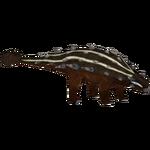Ankylosaurus (Andrew12)