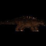 Ankylosaurus (Andrew12 & Tyranachu)