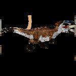 Acrocanthosaurus (Ultamateterex2)