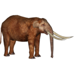 American Mastodon (Tamara Henson)