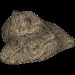 Scrub Rocks (Aurora Designs)