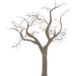 Leafless Tree (Aurora Designs)