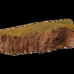 Big Savannah Rock (slice)