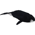 Bowhead Whale (The Restorers)
