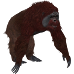 Gigantopithecus (Demon Hunter)