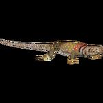 Common Collared Lizard (Tamara Henson)