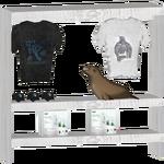 Aquarium Giftshop Items (Whalebite)