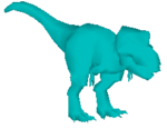 Albertosaurus (BRR)