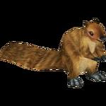 Ambient Squirrel (Jntg4 & Mjmannella)