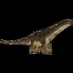 Alamosaurus (Zoo Tycoon 2 Thailand)