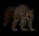 Brazilian Squirrel (DenoMon)