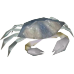 Ambient Blind Cave Crab (Whalebite)