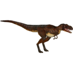 Alectrosaurus (Philly)