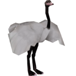 Emu (Mad Head)