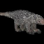 Brazilian Porcupine (Tamara Henson)