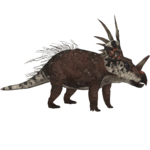Styracosaurus (Demon Hunter)