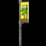 Australian Banners (Dwarfbomb)