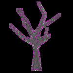 Dead Scrub Tree (Z-Studio)