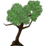 Snowbell Tree (The Restorers)