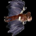 Ambient Spectral Bat (Ornito Designs)
