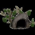 Bat Cave (HENDRIX)