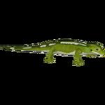 Auckland Green Gecko (Whalebite)