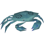 Ambient Cancer Crab (Whalebite)