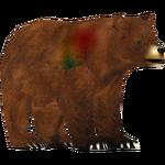 Cinnamon Bear (Kingcobrasaurus)