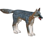 Cozumel Fox (Tamara Henson)/Version 1