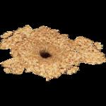 Mealworms Food (Ulquiorra)